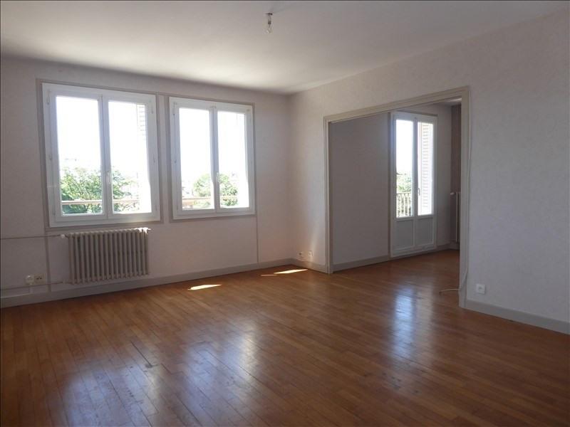 Vente appartement Dijon 125000€ - Photo 10