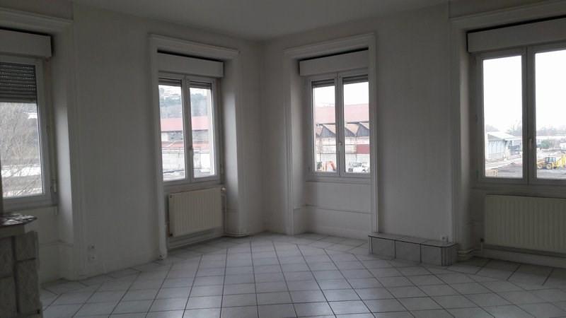 Venta  apartamento L horme 99000€ - Fotografía 4
