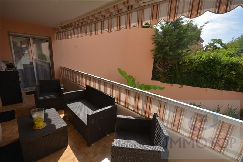 Sale apartment Menton 280000€ - Picture 10