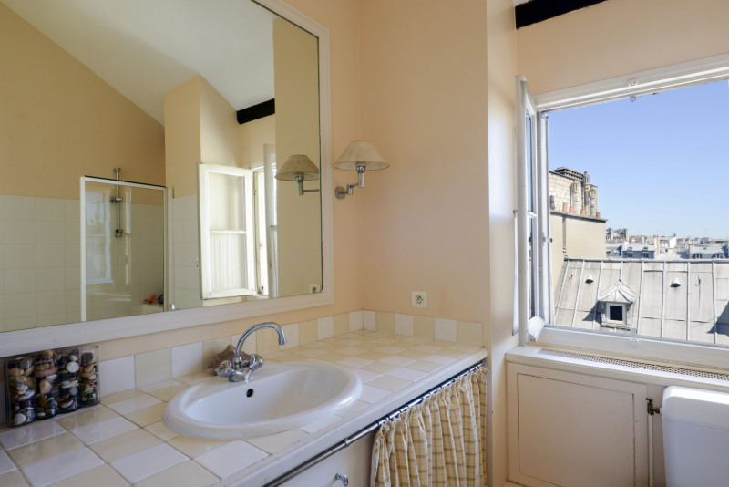 Immobile residenziali di prestigio appartamento Paris 6ème 3120000€ - Fotografia 15