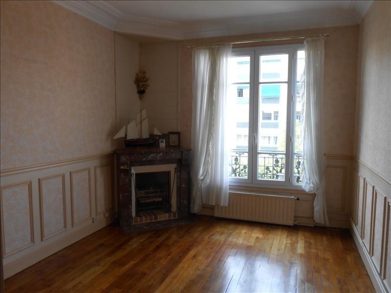 Sale apartment La garenne colombes 250000€ - Picture 2