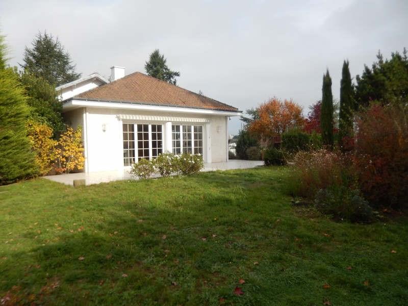 Vente maison / villa Cholet 348150€ - Photo 7