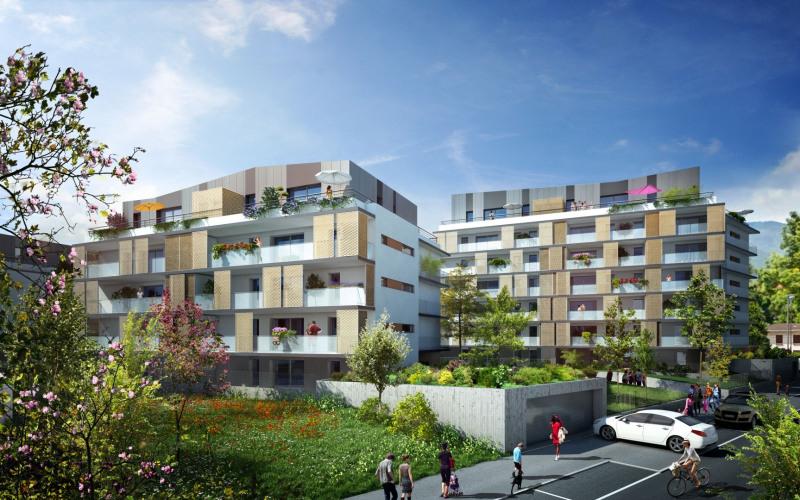 Vente appartement Grenoble 240000€ - Photo 2