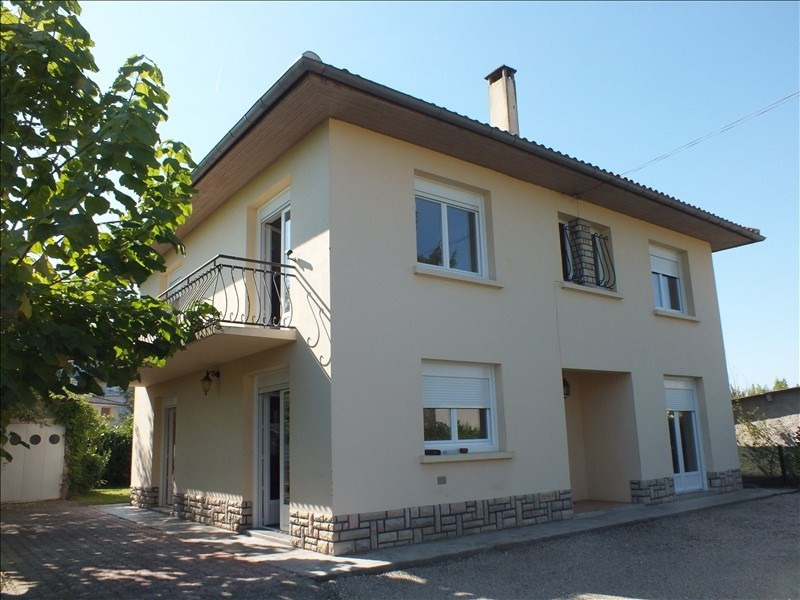 Sale house / villa Montauban 244000€ - Picture 1