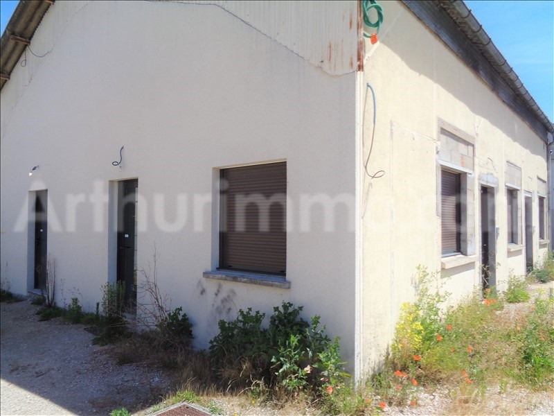 Sale office La chapelle st mesmin 117 700€ - Picture 1