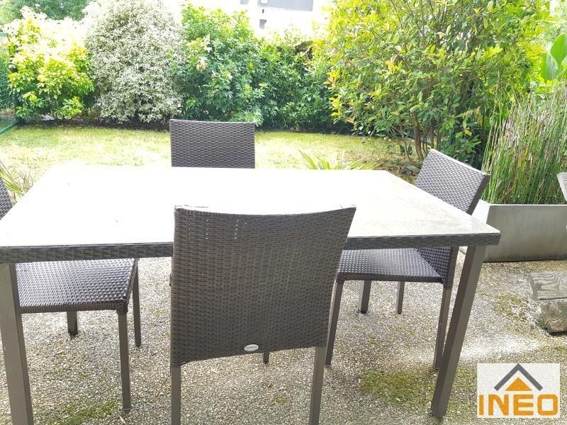 Vente appartement La meziere 129900€ - Photo 3