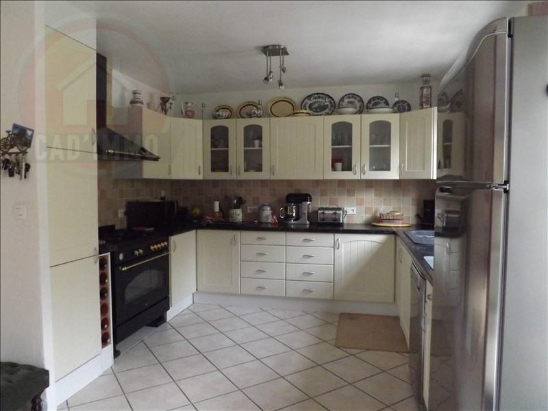 Sale house / villa St sauveur 249500€ - Picture 8