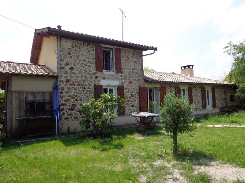 Maison de 95 m² en pierre