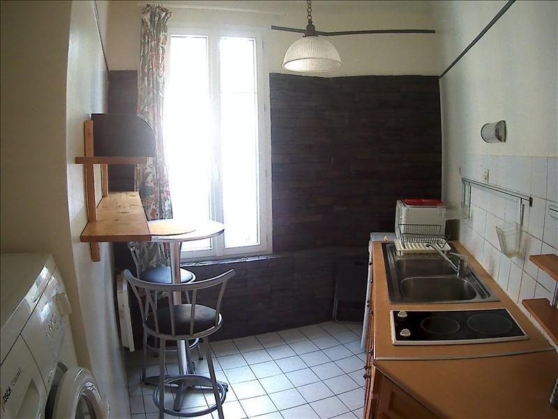 Vente appartement Paris 11ème 218000€ - Photo 2