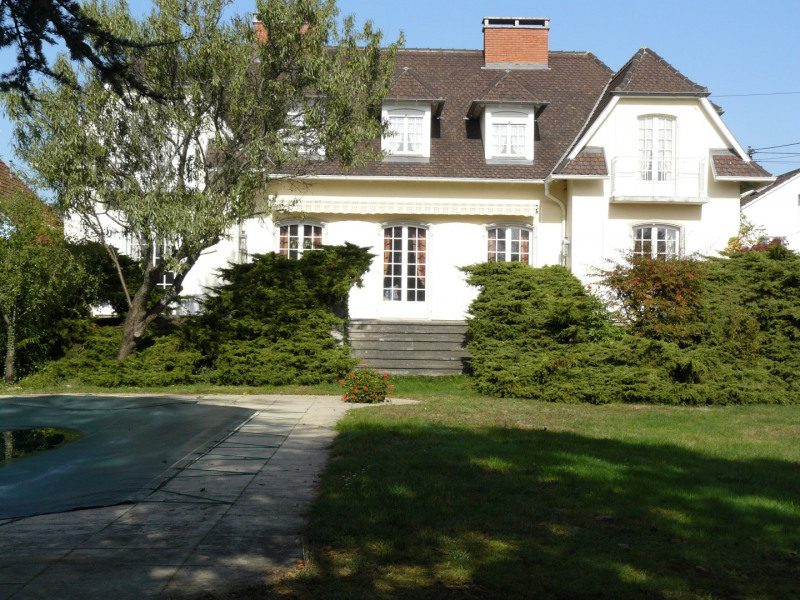 Vente maison / villa Ingersheim 650 000€ - Photo 1