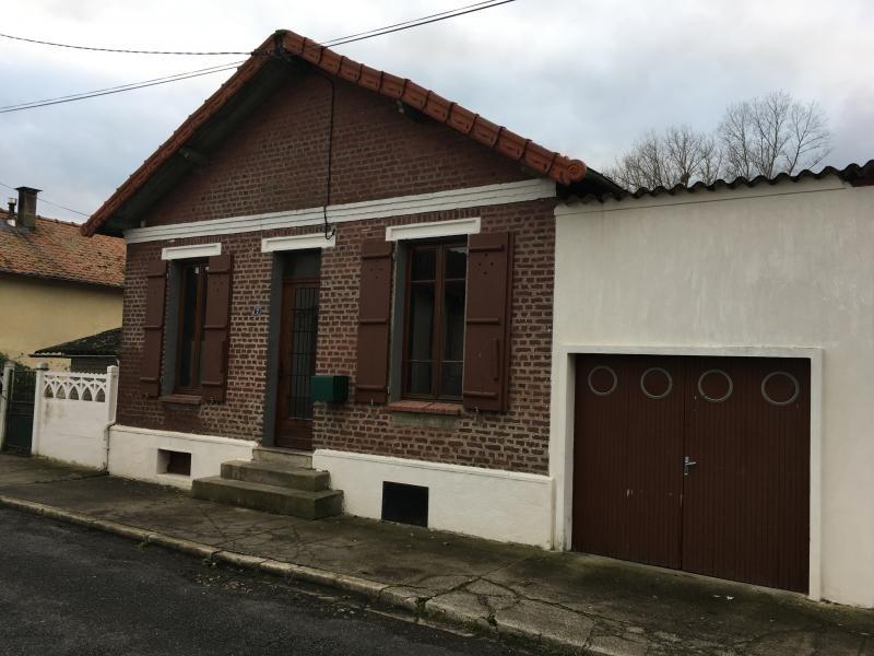 Produit d'investissement maison / villa Martainneville 60000€ - Photo 2