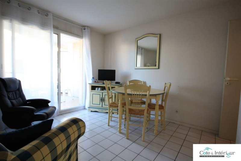 Vente appartement Les sables d olonne 119 000€ - Photo 4
