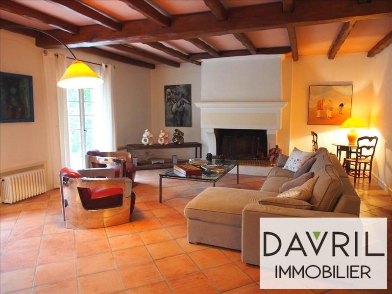 Deluxe sale house / villa Triel sur seine 699000€ - Picture 9