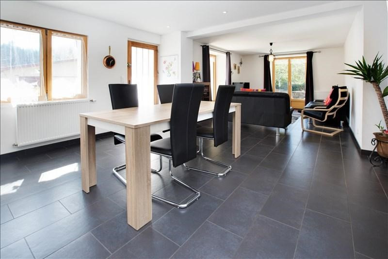 Sale apartment Le biot 285000€ - Picture 3