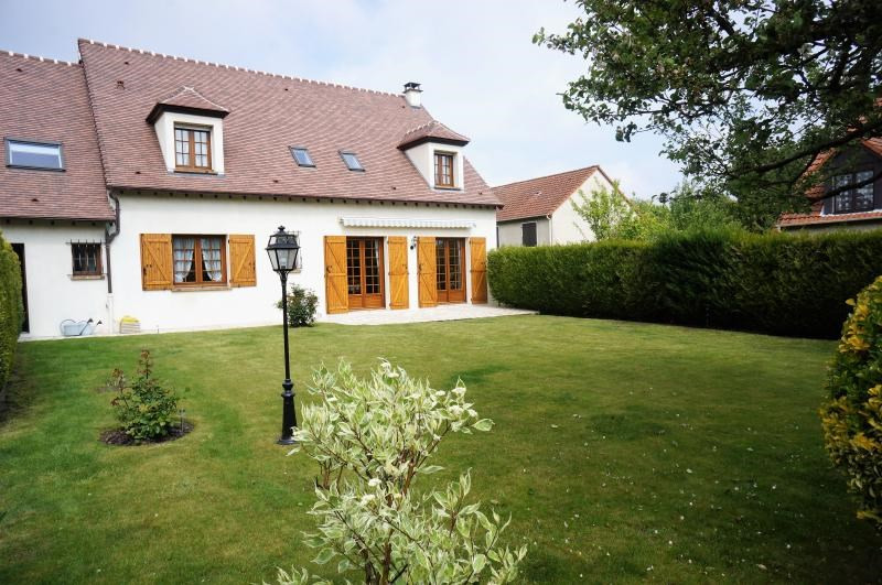 Deluxe sale house / villa Verrieres le buisson 998 000€ - Picture 2