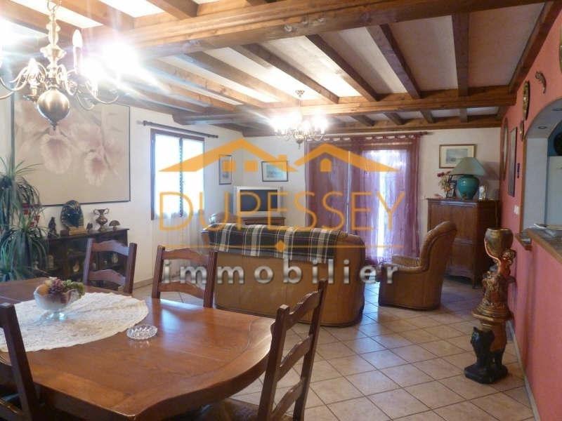 Vente maison / villa Fitilieu 225000€ - Photo 3