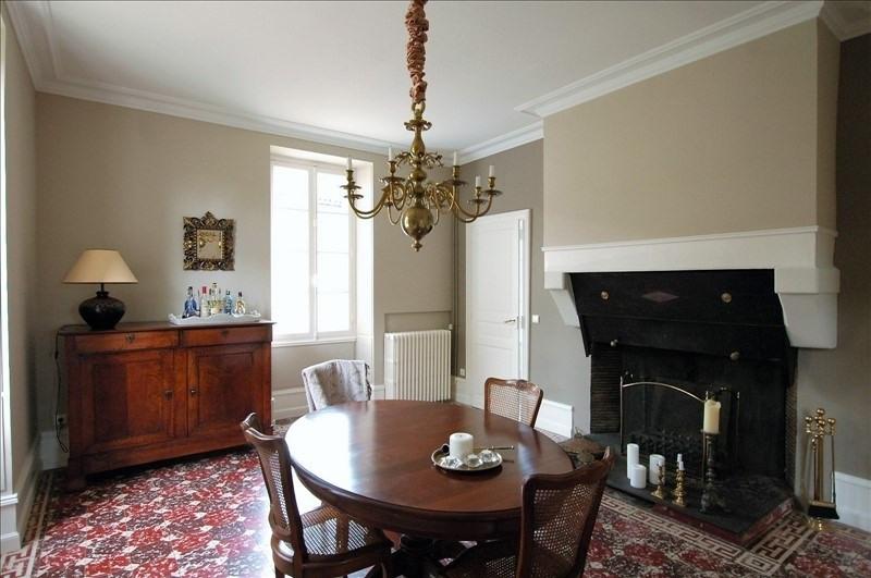 Vente maison / villa Montfort en chalosse 530000€ - Photo 4