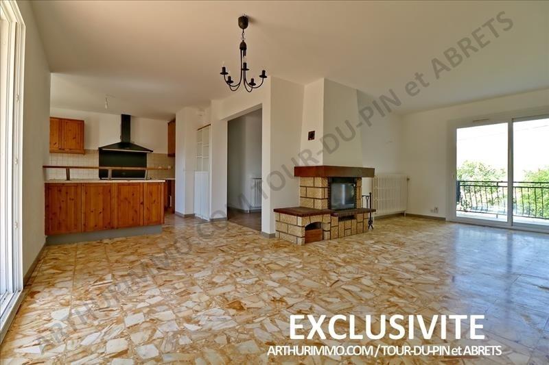 Vente maison / villa La tour du pin 275000€ - Photo 4