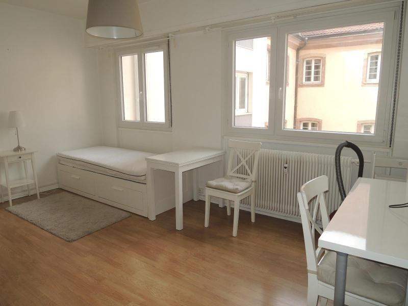 出租 公寓 Strasbourg 600€ CC - 照片 3