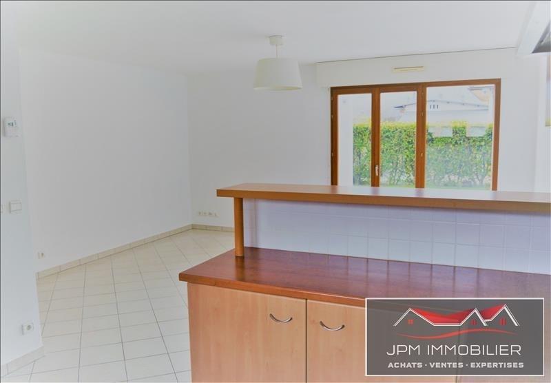 Vendita appartamento Marignier 228700€ - Fotografia 3