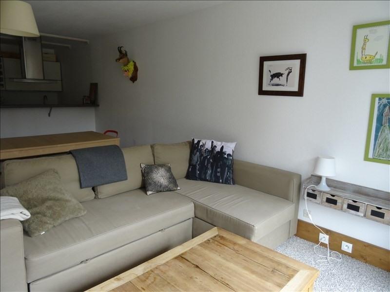 Vente appartement Les arcs 235000€ - Photo 1