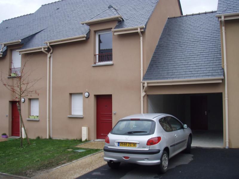 Vermietung haus Riviere-saint-sauveur (la) 803€ CC - Fotografie 1