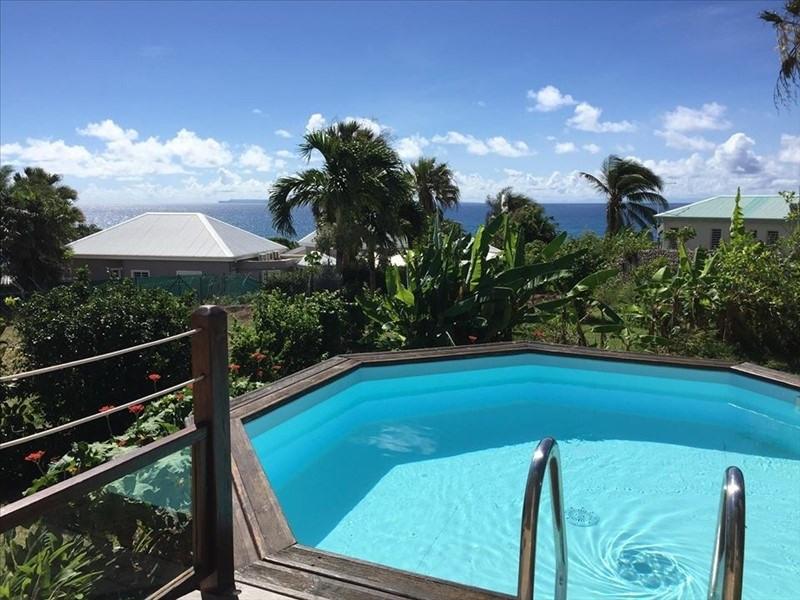 Vente de prestige maison / villa Sainte anne 825000€ - Photo 5