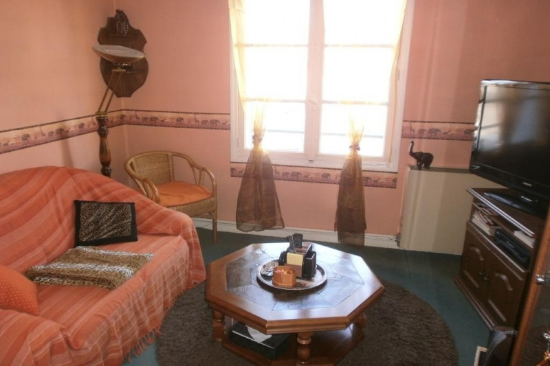 Vente appartement Villers cotterets 109 000€ - Photo 5