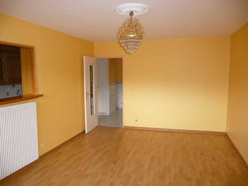 Sale apartment Chambery 188000€ - Picture 11