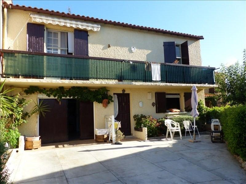 Vente maison / villa Beziers 148000€ - Photo 1