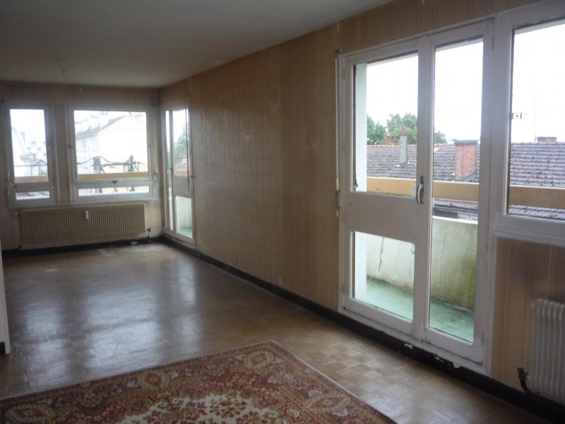 Sale apartment Châlons-en-champagne 56 000€ - Picture 2