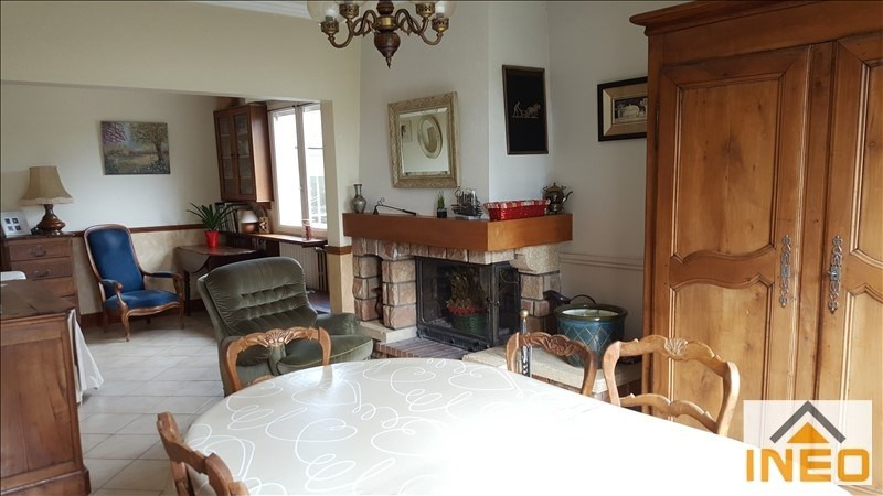 Vente maison / villa La meziere 297 825€ - Photo 3