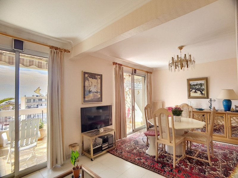 Vendita appartamento Cagnes sur mer 265000€ - Fotografia 5