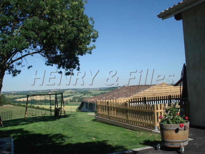 Sale house / villa Lombez 395000€ - Picture 12