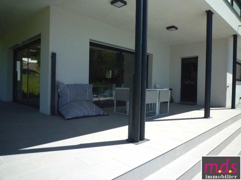 Vente de prestige maison / villa Rouffiac-tolosan 724000€ - Photo 3