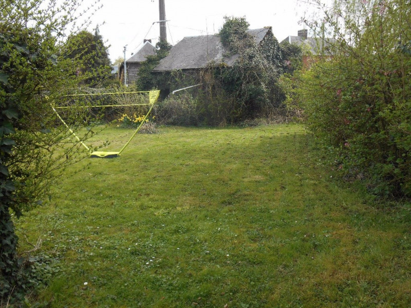 Vente maison / villa Grandvilliers 173000€ - Photo 9