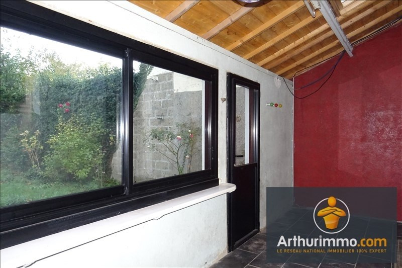 Vente maison / villa St brieuc 137800€ - Photo 6