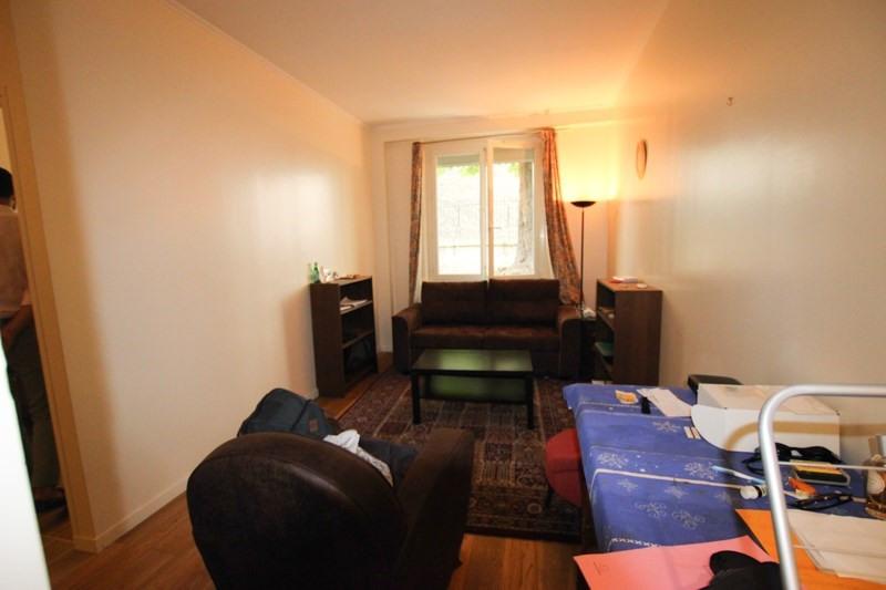 Verhuren  appartement Paris 17ème 1220€ CC - Foto 2