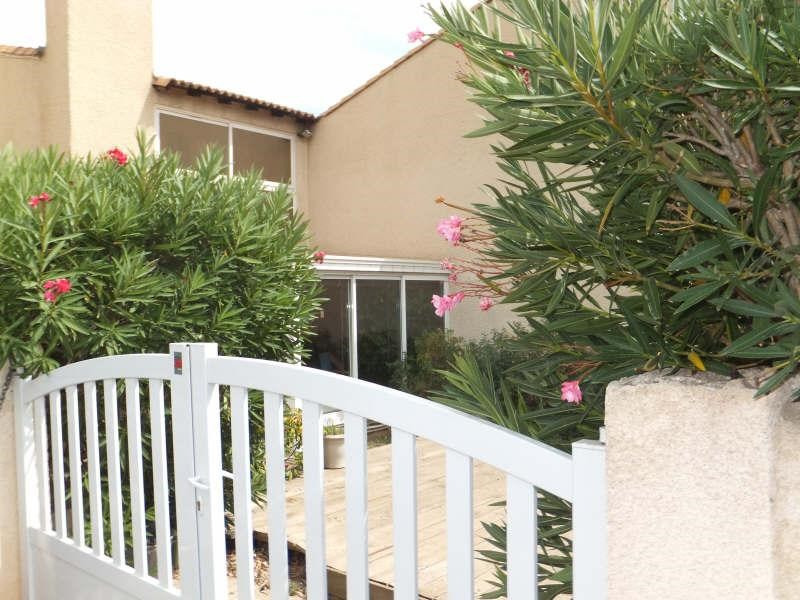 Verkoop  huis La fare les oliviers 299900€ - Foto 1