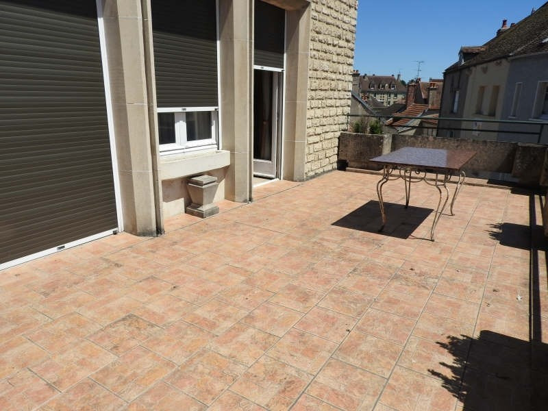 Vente appartement Chatillon sur seine 97 500€ - Photo 10