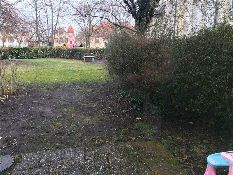 Vente appartement Schiltigheim 170000€ - Photo 4