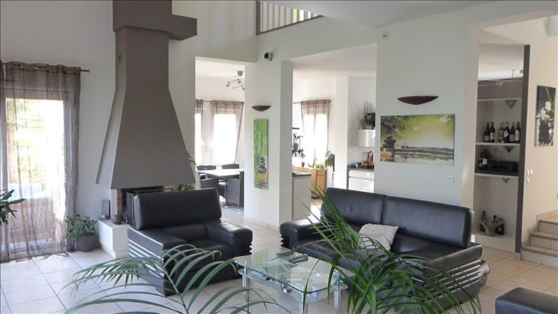 Vente maison / villa Andilly 720 000€ - Photo 3