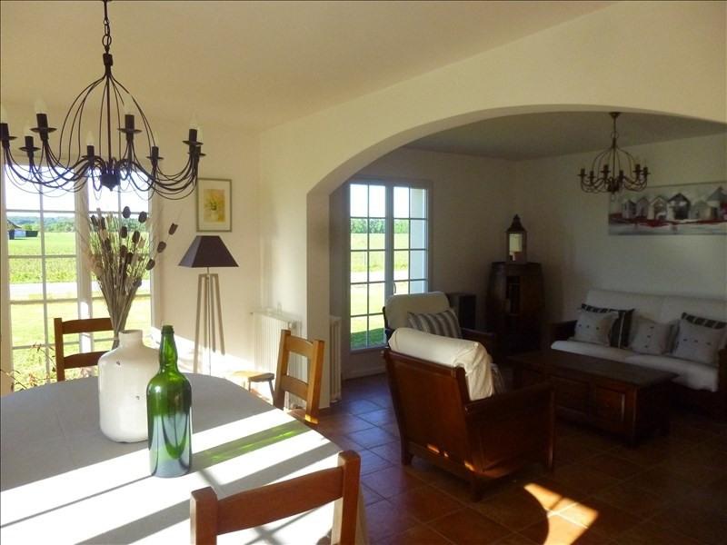 Vente maison / villa Lescar 335000€ - Photo 3