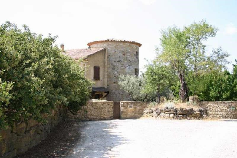 Venta  casa St sauveur de cruzieres 394000€ - Fotografía 2