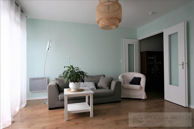 Sale apartment Fontainebleau 168 000€ - Picture 3