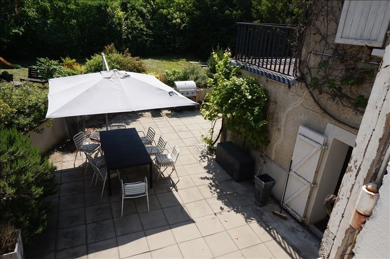 Venta  casa Reventin vaugris 395000€ - Fotografía 2
