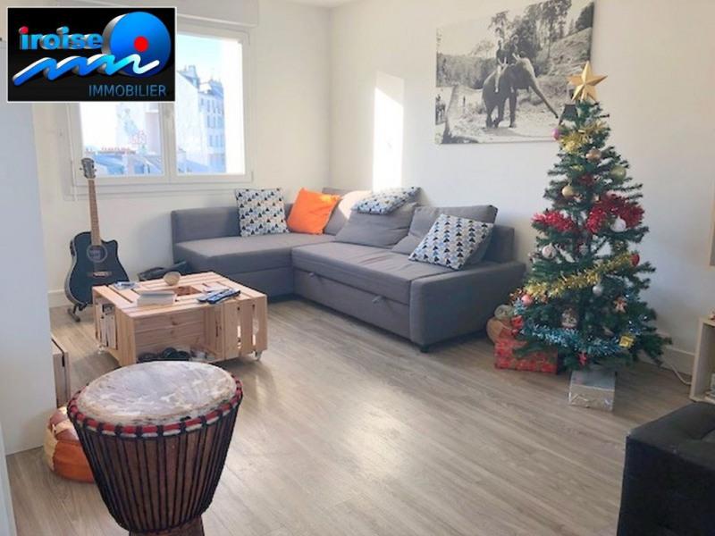 Vente appartement Brest 159700€ - Photo 7