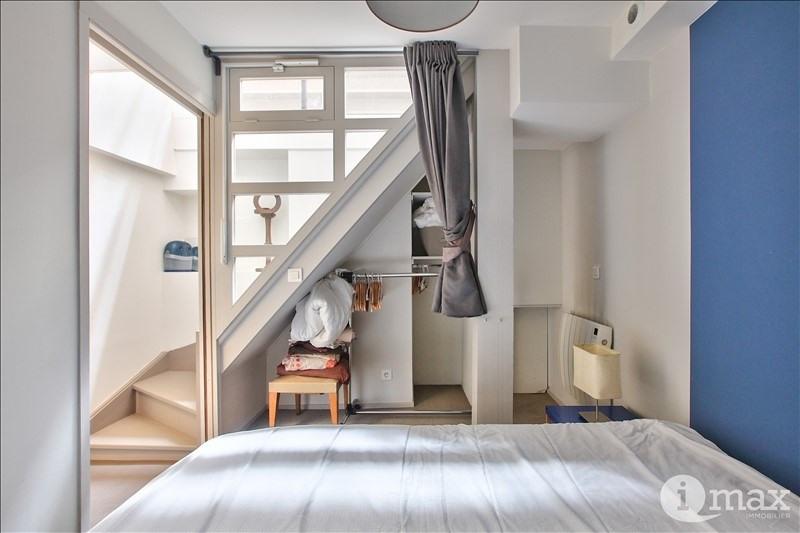 Sale apartment Paris 17ème 319000€ - Picture 6