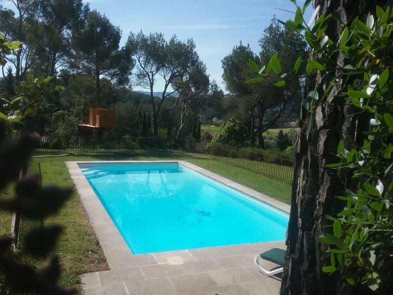 Affitto casa Rousset 2390€ +CH - Fotografia 6