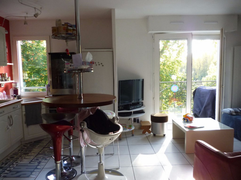 Sale apartment Nantes 189 400€ - Picture 3